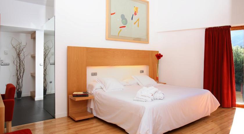 hoteles con encanto en huesca  372