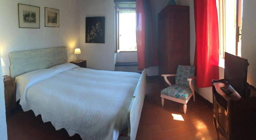 Double Room B&B Valdichiascio