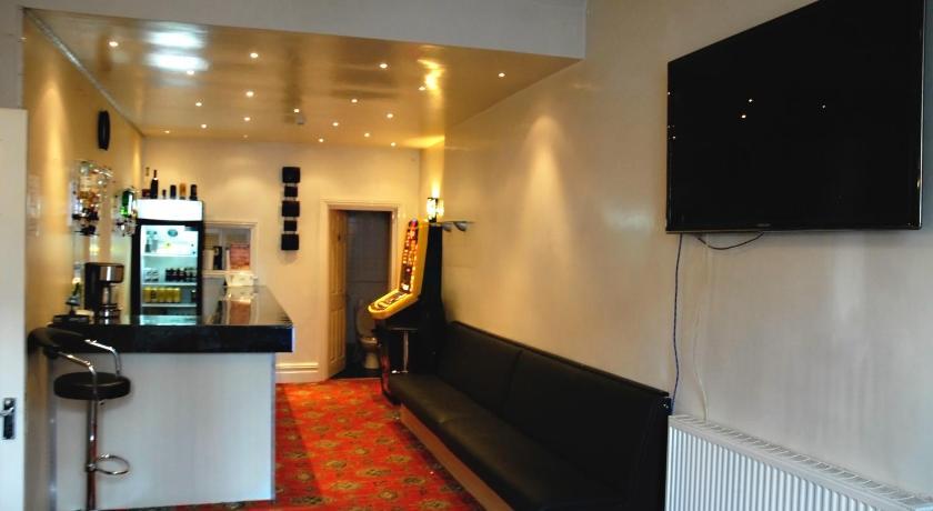 Hazelwood Group Hotel Blackpool