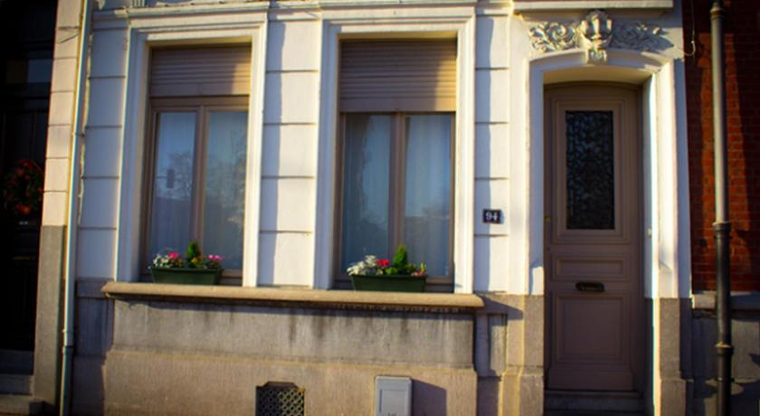 best price on chambres d'hôtes la halte bourgeoise in tourcoing +