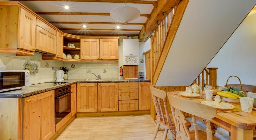Three-Bedroom Holiday Home Pembroke Mill