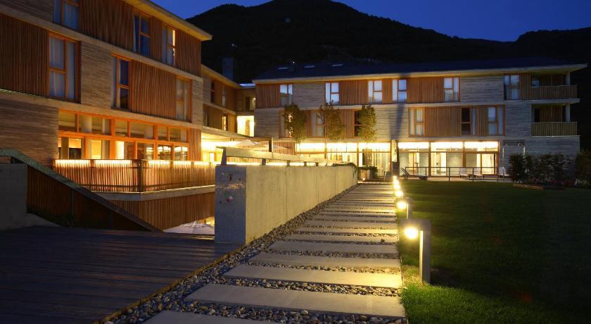 hoteles con encanto en huesca  335