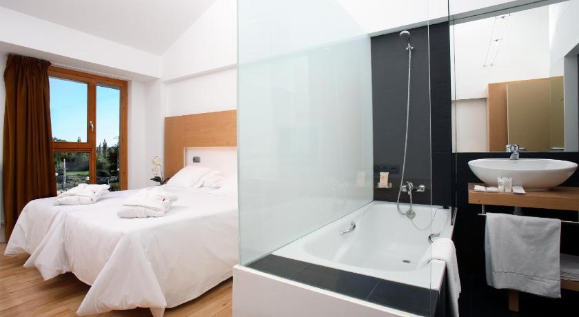 hoteles con encanto en huesca  381