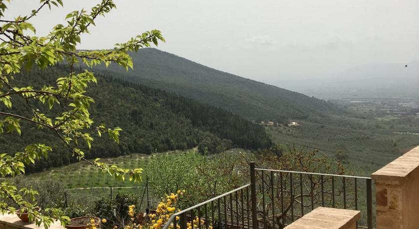 Le Terrazze di Cancellara - Foligno | Bedandbreakfast.eu