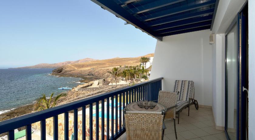 Villa Klein Puerto Calero Bedandbreakfasteu
