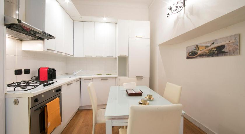 RHS Serviced Apartments Como