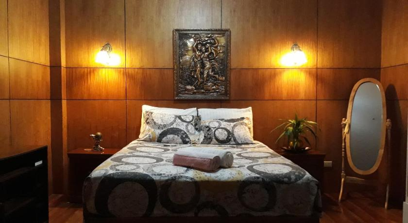 See all 38 photos Villa del Carmen Bed and Breakfast