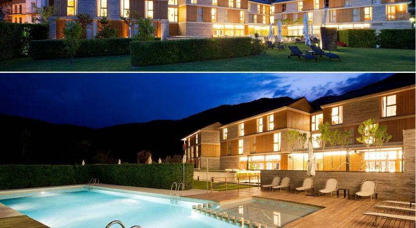 hoteles con encanto en huesca  320