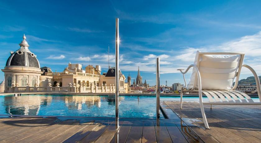 boutique hotels in barcelona  386