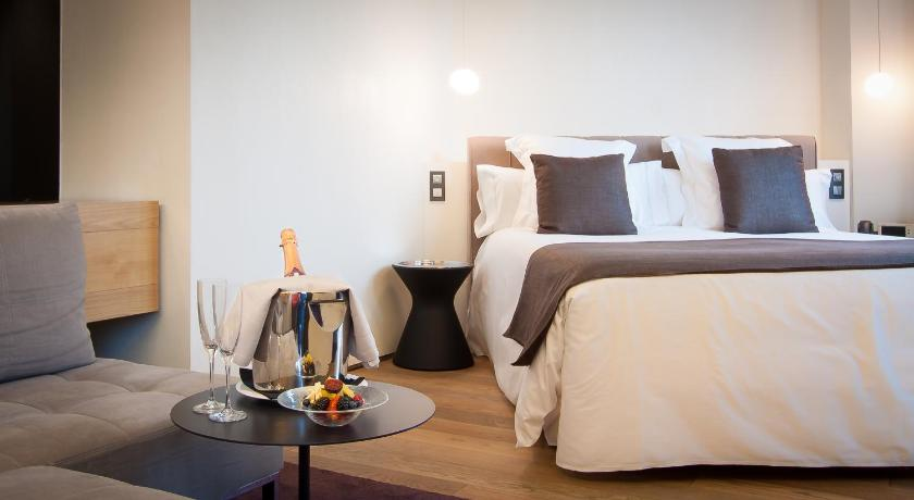 boutique hotels in barcelona  409