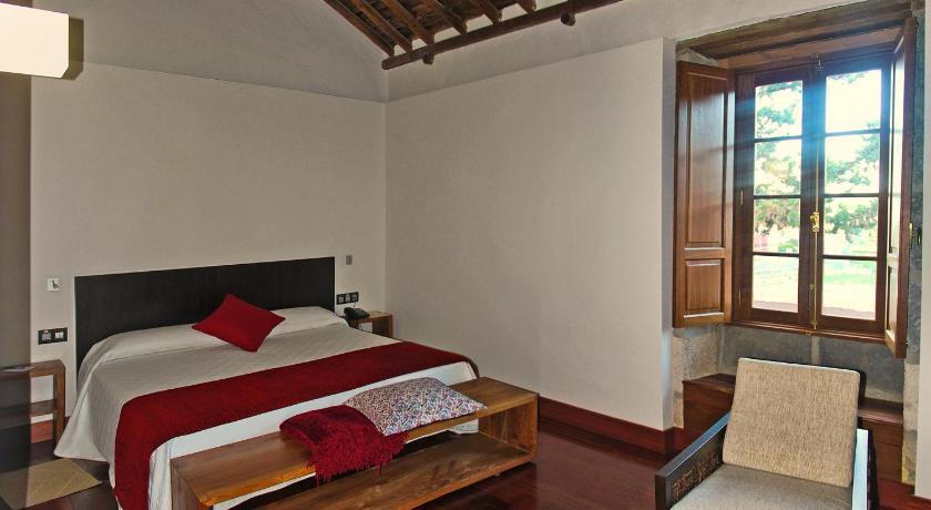 Hotel Rural El Mondalón Carretera de los Hoyos, km 1,8 Las Palmas de Gran Canaria