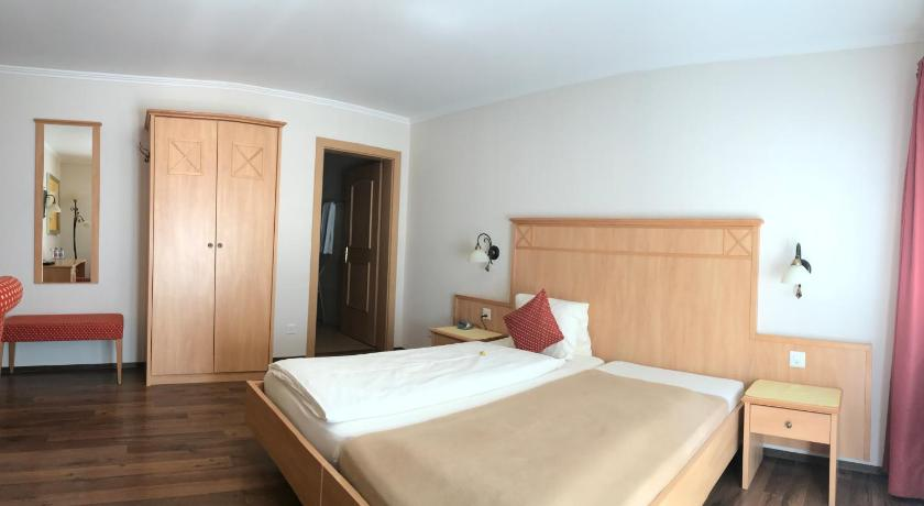 Single Room Hotel Kreuz