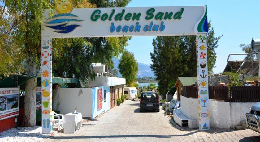 Strand Golden Life Resort Hotel & Spa - Halal All Inclusive