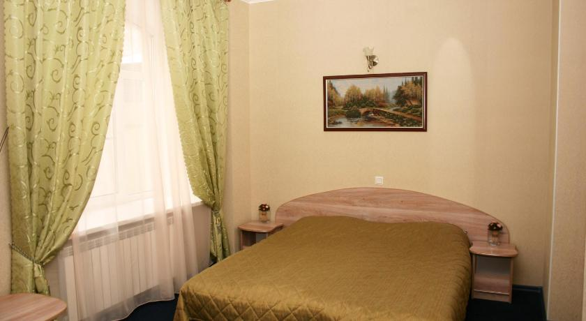 Bed Hostel Alluria on Vosstaniya