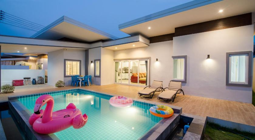 Le Leaf Pool Villa 11