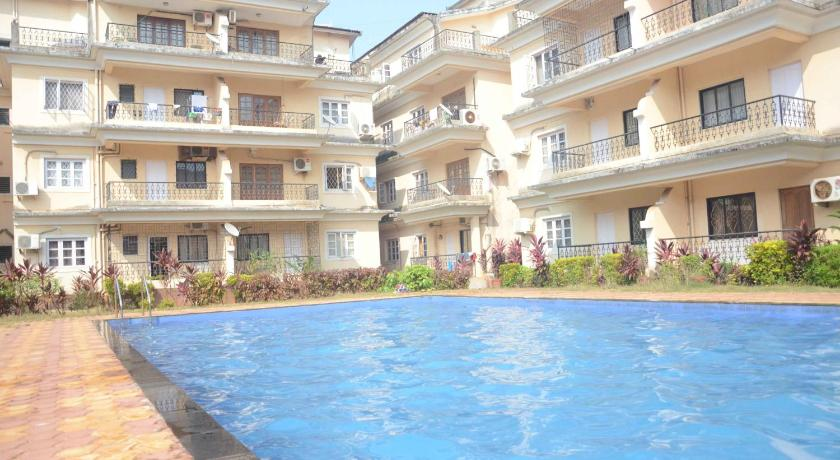 Goa Rentals - 3 BHK Apartment
