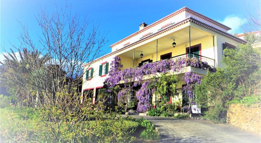 Quinta do Cabouco Ribeira Brava
