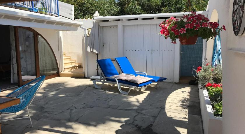 Pissouri Beach Front Apartments
