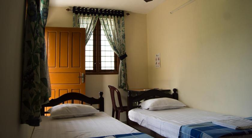 Budget Double Room Anjali Homestay