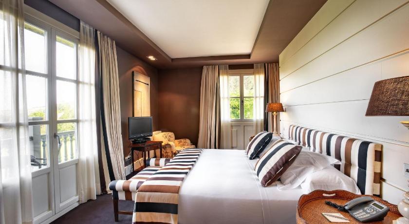 hoteles con encanto en gipuzkoa  274