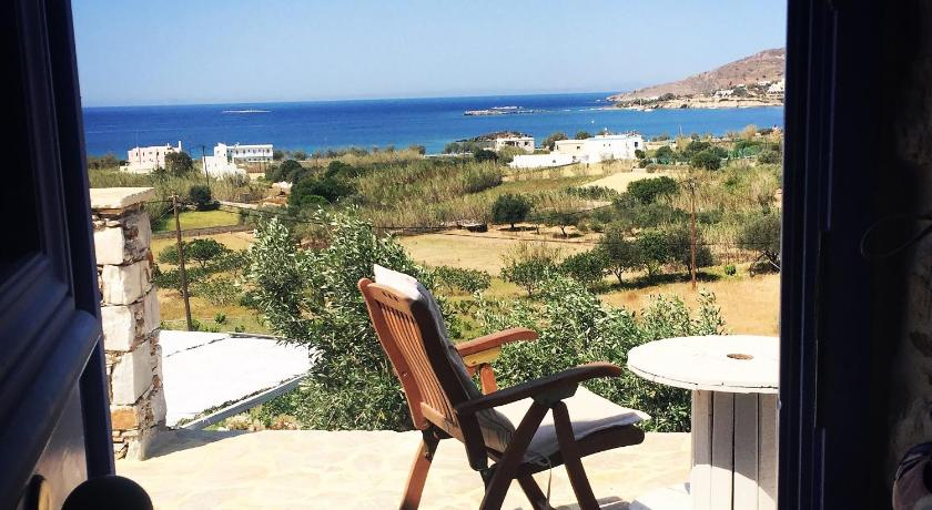 Villa Curiosity - View Good Life Greece Eco Villas