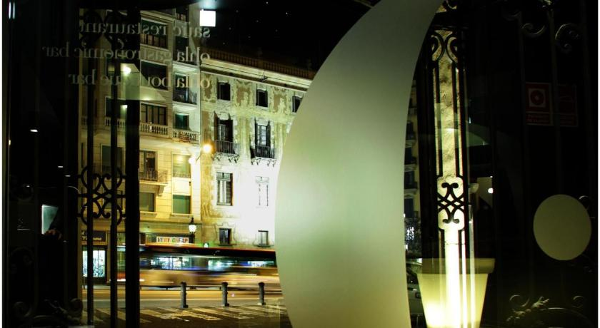 boutique hotels in barcelona  421