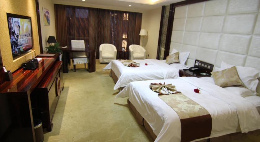 See all 31 photos Hohhot Weite Hotel