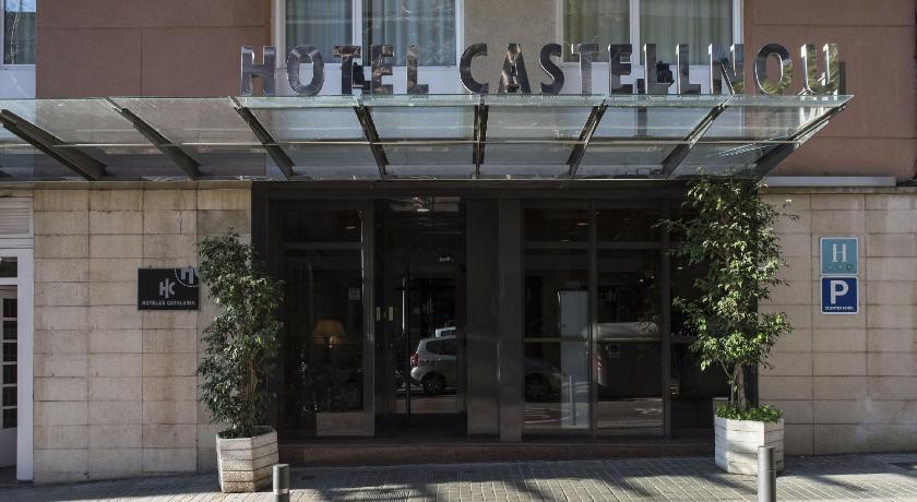 Catalonia Castellnou - Barcelona