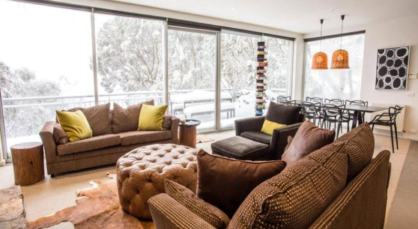 Mt Buller Apartment Rentals