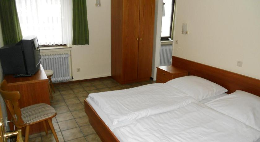 Hotel Am Theaterplatz Schleswiger Strasse 3 Bremerhaven