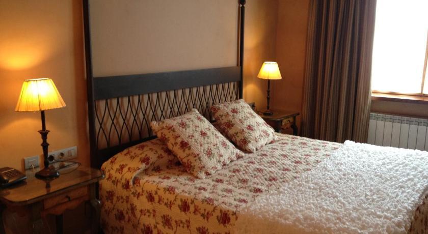 hoteles con encanto en arties  30
