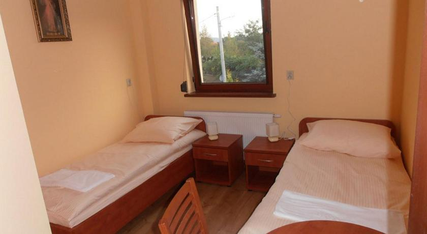 Double or Twin Room - Guestroom Ave Łagiewniki