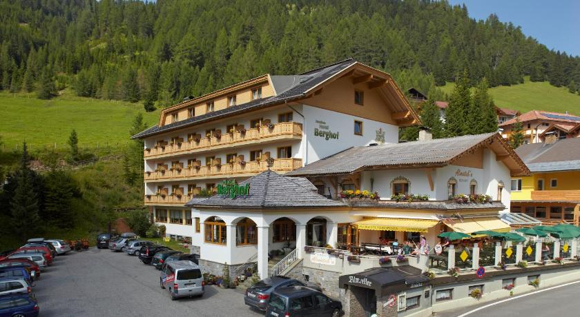 More about Hotel Berghof