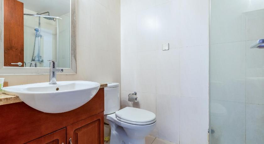 See all 48 photos Beijing Dongxin Service Apartment