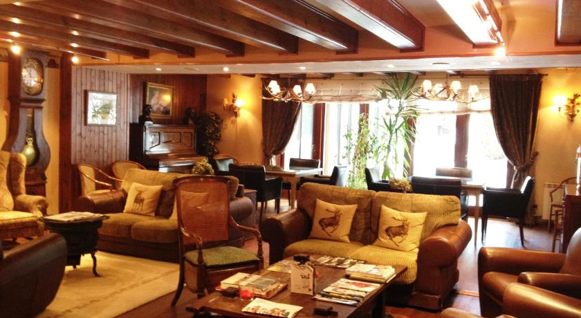 hoteles con encanto en arties  27