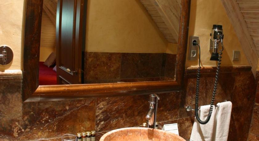 hoteles con encanto en arties  40
