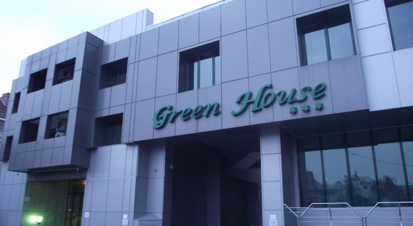 More about Green House