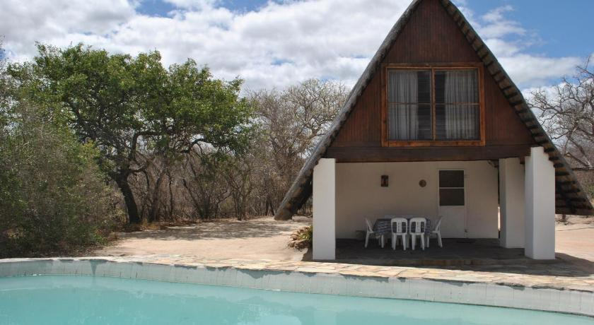 Piscina Maduma Boma Game Conservancy