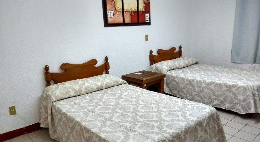 Double Room Hotel SPA Taninul