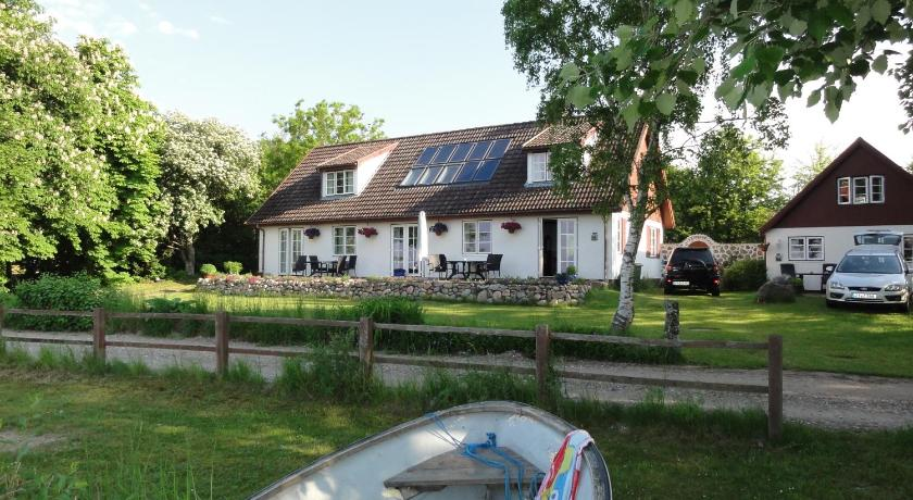 bed and breakfast faaborg