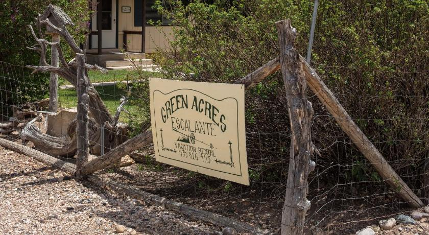 Green Acres Escalante