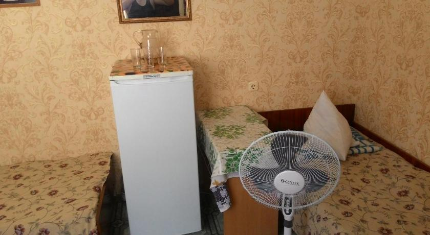 Twin Room Guest House Olga