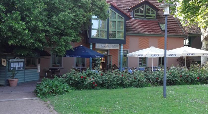 Pension im Oranienpark - Bad Kreuznach | Bedandbreakfast.eu