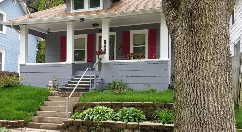 Casa con 2 Camere - Ingresso Cottage in the heart of Cedar Rapids