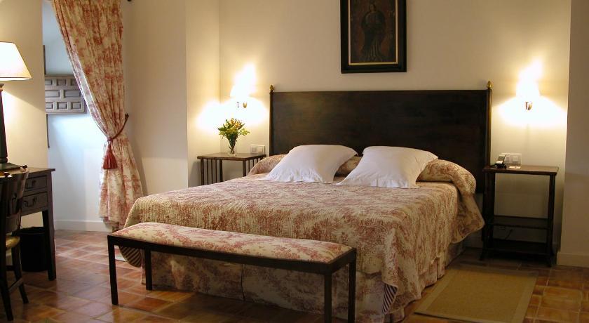 hoteles con encanto en jaén  60