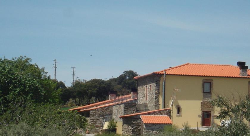 Quinta Do Salgueiro B&B - Turismo Rural E.N. 221 - Parque Natural do Douro Internacional Freixo de Espada à Cinta Municipality