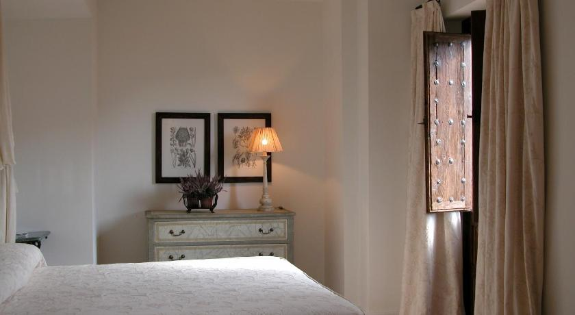 boutique hotels in baeza  5