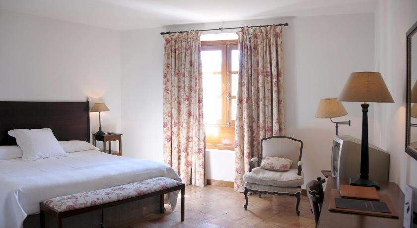 hoteles con encanto en jaén  62