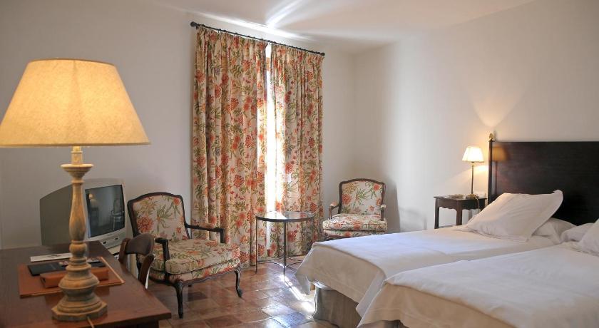 hoteles con encanto en jaén  63