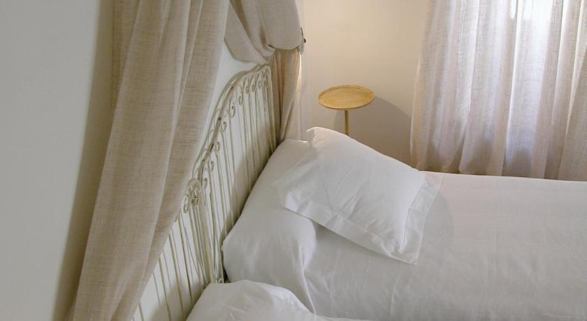 hoteles con encanto en jaén  65